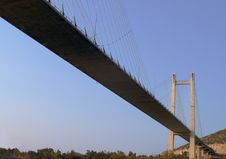 Free Bridge Royalty Free Stock Photo - 2923925