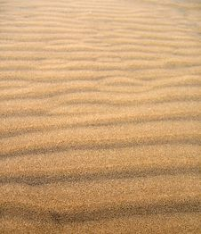 Free Dune Stock Image - 2924641