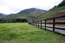 Free Horse Fence Stock Photos - 2928113