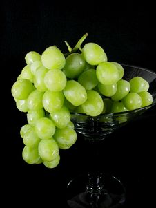 Free Fruit Of The Wine Royalty Free Stock Photo - 2928765
