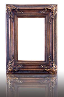 Free Picture Frame Stock Images - 29205394