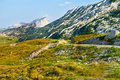 Free Mountains Of Durmitor Stock Image - 29210461