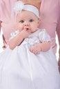 Free Newborn Baby Girl Royalty Free Stock Photo - 29213555