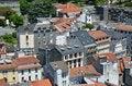 Free Residential Quarter Of Lourdes Royalty Free Stock Photo - 29217725