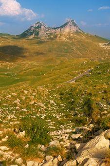Free National Park Montenegro Stock Photos - 29210473