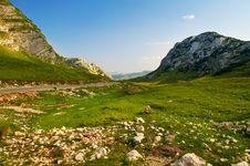 Free Durmitor National Park  Montenegro Royalty Free Stock Photography - 29210477