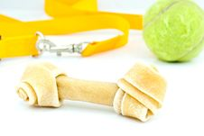 Free Dog Chews Royalty Free Stock Photography - 29227057
