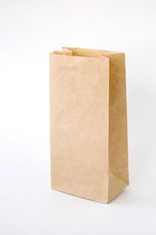 Free Paper Bag Stock Photo - 29237750
