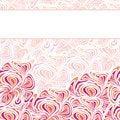 Free Orange-purple Pattern Royalty Free Stock Photography - 29240017
