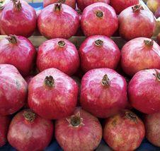Free Pomegranates Stock Photography - 29240922