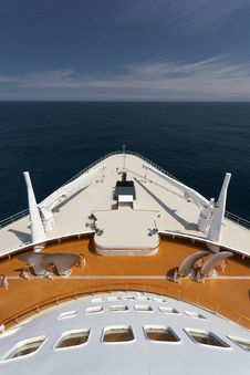 Free Cruise Ship Stock Photography - 29245472