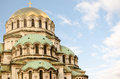Free The Alexander Nevsky Cathedral, Sofia, Bulgaria Royalty Free Stock Image - 29252956