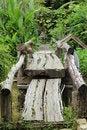 Free Old Wood Bridge Stock Images - 29254494
