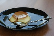 Free Creme Caramel Stock Photos - 29253643