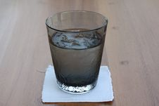 Free Glass Of Iced Stock Photo - 29254010
