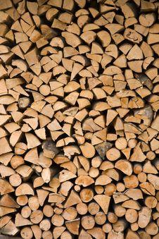 Free Firewood Stock Image - 29255591