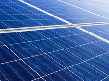 Free Solar Panel Stock Images - 29255644