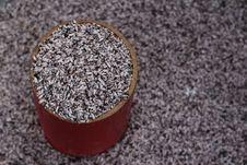 Free Unpolished Rice Royalty Free Stock Images - 29256199