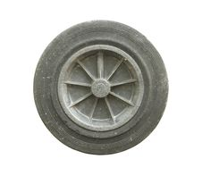 Free Old Wheel Stock Photos - 29258873