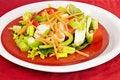 Free Salad Royalty Free Stock Photo - 29263675