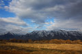 Free Fields And Mount Timpanogos Royalty Free Stock Image - 29264086