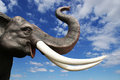 Free Elephant Statue Royalty Free Stock Image - 29269276