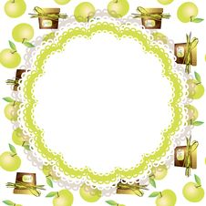 Free Apple Jam Stock Image - 29262161