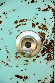 Free Doorknob Stock Images - 29267024