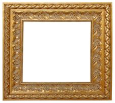 Free Picture Frame Royalty Free Stock Image - 29267326
