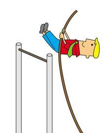 Free Pole Business Royalty Free Stock Photo - 29268395