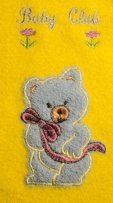 Free Teddy-bear Royalty Free Stock Photo - 29269465