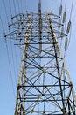 Free Power Lines Stock Photo - 29270340