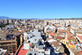 Free Aerial View Of Malaga Stock Image - 29272111