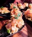 Free Raw Fish Royalty Free Stock Image - 29273556