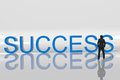 Free Success Concept Royalty Free Stock Image - 29278686