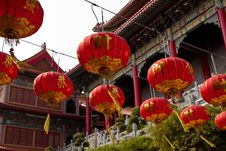 Free Chinese Lantern Stock Photos - 29270723