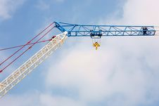 Free Part Of Crane Stock Photos - 29271523