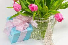Free Spring Bouquet Stock Image - 29279151