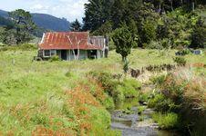 Free Landscape Of Northland New Zealand. Stock Image - 29289941