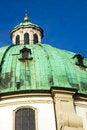 Free St Peter&x27;s Church Vienna Royalty Free Stock Image - 29292366