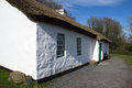 Free White Cottage Royalty Free Stock Photo - 29295785