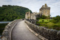Free Eileen Donan Castle Royalty Free Stock Images - 29295799