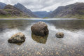 Free Loch Coruisk Royalty Free Stock Photos - 29295878