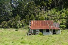 Free Landscape Of Northland New Zealand. Stock Image - 29290061