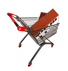 Free Shopping Concept Stock Images - 29293524