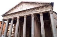 Free Pantheon Stock Images - 29298284