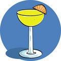 Free Margarita Stock Image - 2930041