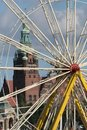 Free Ferris Wheel 8 Stock Photo - 2934890
