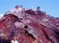 Free Damage To Mount Fuji Stock Photo - 2938330