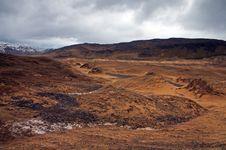 Free Icelandic Landscape Stock Photography - 2931932